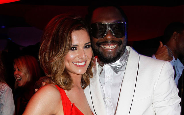 Cheryl Cole és Will.I.Am