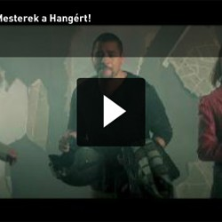 gy harcolnak a The Voice Mesterek &#8211; vide