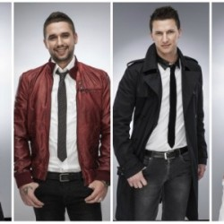 The Voice Dntsei: Pl Dnes, Gjer Blint, Ndor Dvid, Weisz Viktor (kp: voice.hu)