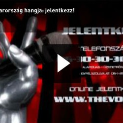 The Voice - Magyarorszg Hangja