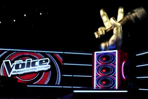 The Voice 2013. jelentkezs