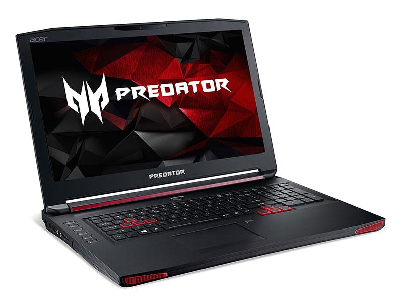 Acer Predator 15, avagy egy laptop hardcore játékosoknak