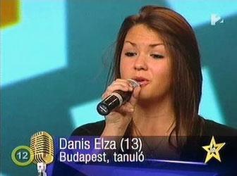 Danis Elza