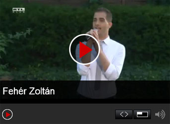 Fehér Zoltán