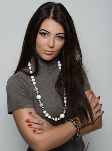 Karina - Bence gazda (fotó: rtlklub.hu)