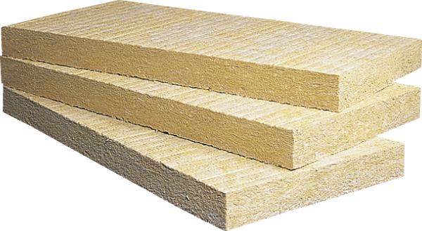 A kőzetgyapotnak rengeteg pozitív tulajdonsága van, például kiváló hőszigetelő, a hangokat sem ereszti át