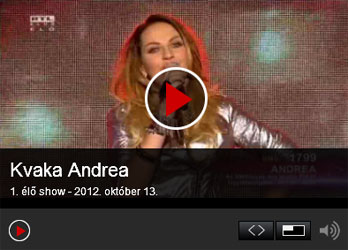 Kvaka Andrea