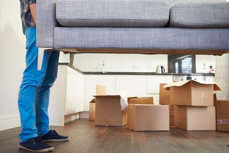 A műtárgyszállítás speciális előkészületeket és óvintézkedéseket igényel.
