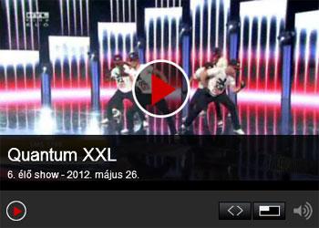 Quantum XXL