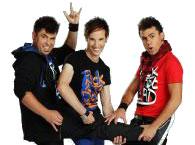 Rocktenors