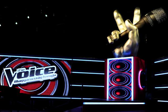Már folynak a jelentkezések a The Voice 2013-as versenyére
