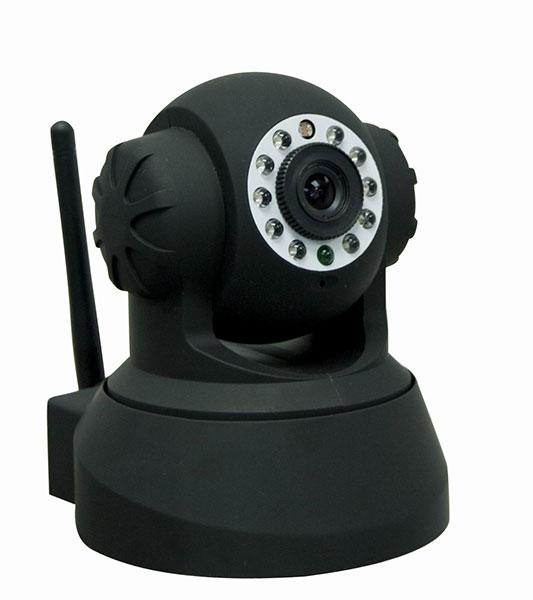Ezerarcú kamerák közül választhatunk