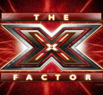 X-faktor 2012.